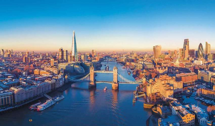 6 Cara Mudah Menghemat di London