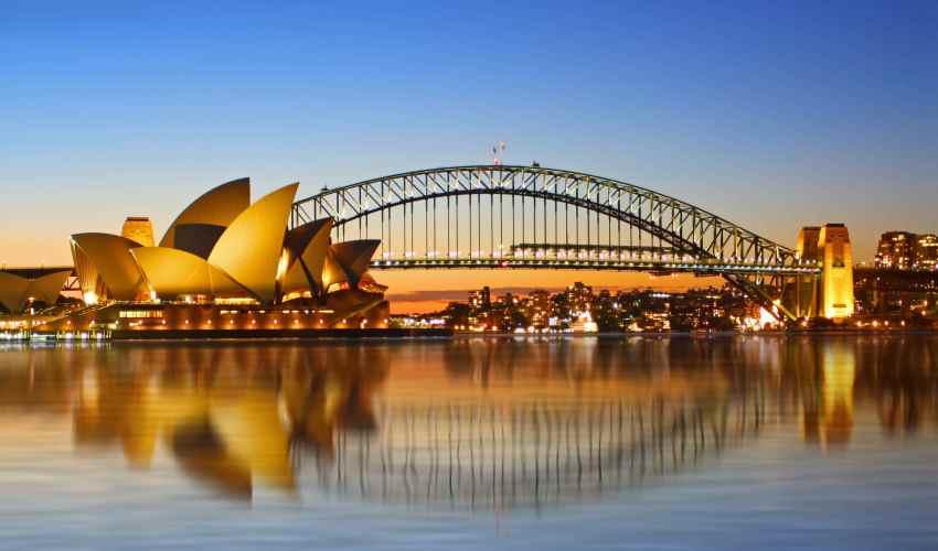 Fakta Menarik Tentang Sydney Harbour Bridge