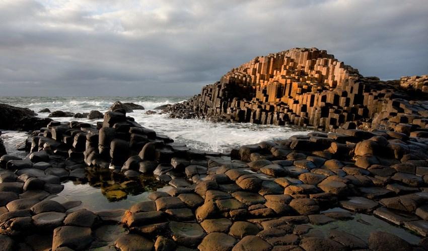 7 Hal yang Perlu Anda Lihat dan Lakukan di Irlandia Utara