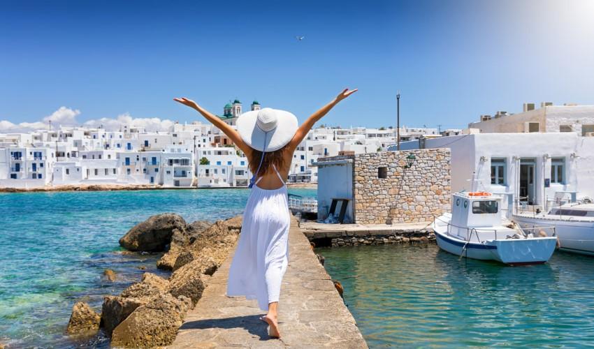 7 Hal Yang Wajib Anda Lakukan di Santorini, Yunani
