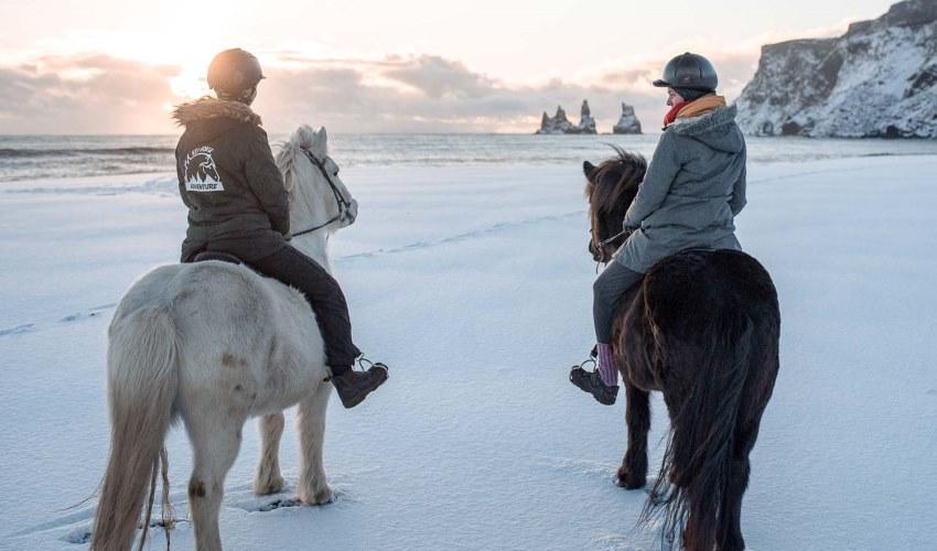 5 Wahana Naik Kuda yang Menginspirasi di Seluruh Dunia